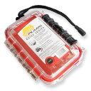 プラノ 防水ケース 1449 ガイド ラバーインナー Plano 携帯電話 デジカメケース 保護ケース ダイビング プラスチックボックス