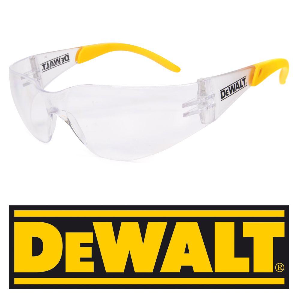 DEWALT セーフティグラス クリア DPG54-1 セーフティーグラス | デウォルト…...:digisto:10000184