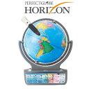 【500円クーポン付き】ドウシシャ しゃべる地球儀 パーフェクトグローブ HORIZON ホラ