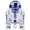 タカラトミー スター・ウォーズ スマート R2-D2 スマホでコントロールができる!の画像