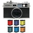 YASHICA ヤシカ digiFilm Y35 Combo デジフィルムカメラ