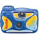 Kodak レンズ付フィルム スナップキッズ15m防水 27ショット