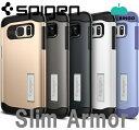 【メール便送料無料】spigen Galaxy S7 Edge Slim Armor 国内正規品galaxy s7 edge ケースシュピゲン スリムアーマー ギャラクシー ハードケース アンドロイド android SC-02H samsung galaxy s7 edge ギャラクシーs7 エッジ ギャラクシーs7 エッジ 耐衝撃