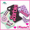 iPhone7 Barbie Design アメコミ風シリコンケース あす楽対応バービー iphone7 ケース iphone7 スマホケース スマホカバー アイフォン7ケース ブランド barbie iphoneケース アイフォンケース シリコンケース iphone7 バービー iphone バービー barbie 10P03Dec16