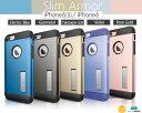 iPhone6s/iPhone6 Slim Armor 国内正規品 あす楽対応SPIGEN SGP シュピゲン 米軍MIL規格取得 衝撃吸収パターン加工 iPhone6sケース iphone6s 衝撃吸収ケース iphone6s用ケース iPhone6sケース spigen アイフォン6sケース 10P03Dec16