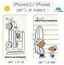 【iPhone6s/iPhone6用】【送料無料】SURF'S UP【2type】【iPhone6s snoopy スヌーピー iphone6sケース iphone6 スマホケース アイフォン6ケース スマホ iphoneケース カード収納 可愛い ギズモビーズ】(あす楽対応)【DM便不可】10P01Oct16