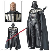 MAFEX マフェックス ダース・ベイダー Star Wars:Episode III - Revenge of the Sith-