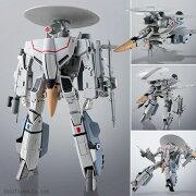 送料無料◆バンダイ HI-METAL R 超時空要塞マクロス VE-1 エリントシーカー(ZE35845)
