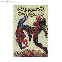 スパイダーマン/デッドプール:ブロマンス (書籍)◆ネコポス...