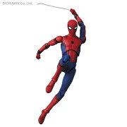 マフェックス No.103 MAFEX SPIDER-MAN(HOMECOMMING Ver.1.5) 『SPIDER-MAN HOMECOMMING』