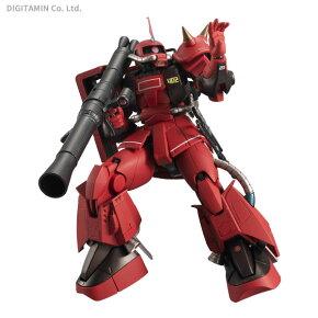 バンダイスピリッツ ROBOT魂 (SIDE MS) MS-06R-2 ジョニー・ライデン専用高機動型ザクII ver. A.N.I.M.E. 【7月予約】