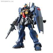 HGUC 1/144 ガンダムMk-II(ティターンズ仕様) プラモデル