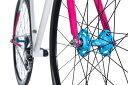 ピストバイク 完成車 STATE BICYCLE/ステイトバイシクル LaFleur2.0/ラフルール2.0 PISTBIKE