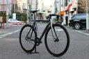 ピストバイク 完成車 CINELLI×MASH BOLT 2...