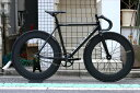 LEADER BIKE リーダーバイク EQNX イクワナクス 88mm