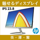【IPSパネル】HP 24f(型番:2XN60AA#ABJ)...