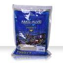 カミハタ カリブシー アラガライブ SPグレード リーフサンド (4.5kg) バクテリア付 アラゴナイトサンド