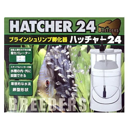 日動 ハッチャー 24 ブラインシュリンプ孵化器の商品画像
