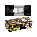 ショッピング照明 GEX エキゾテラ 1灯式 コンパクトトップ30 爬虫類用 両生類用 照明器具
