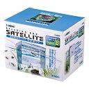 スドーサテライト外掛式産卵飼育ボックス隔離箱水槽用鑑賞魚用