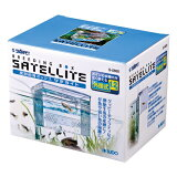 スドー サテライト (外掛式産卵飼育ボックス) 産卵箱 隔離箱