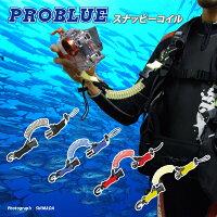 PROBLUE[�ץ�֥롼]���ʥåԡ�������