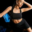 AsYou 黒のASYOUベストブラレット 下着 レディース 女性 インポートブランド 小さいサイズから大きいサイズまで