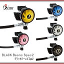 Bism(ビーイズム)BLACK Beans Spec2ブラックビーンズSpec2 RB3011CS