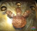 スカイディンのスペースエンハンサー (黄金に輝く空間エネルギー増幅アート)【150411coupon500】