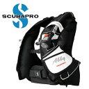 ダイビング BCD 重器材 SCUBAPRO スキューバプロ Sプロ Classic Abby CB BPI