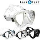 【ダイビング用マスク】AQUALUNG/アクアラング インプレッションマスク[30105015]