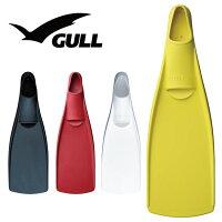 GULL/ガル ダイビング用フィン ワープフィン XLサイズ GF-2291の画像