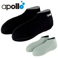 apollo/アポロ マリンソックス ショートタイプ[60213002]の画像