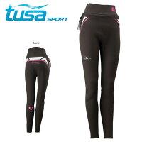 ウェットパンツ tusa sport/ツサスポーツ UA5207 ウェットパンツ 女性用[60203006]の画像