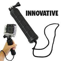 INNOVATIVE/イノベイティブ Go pro用セルフィー グリップ【PM0162】[704700040000]の画像