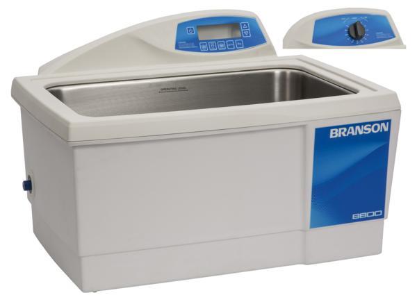 超音波洗浄機 BRANSON Bransonic M8800H-J