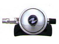 AQUALUNG(アクアラング) オクトパスP(フーカー潜水専用セカンドステージ) ▼送料無料の画像