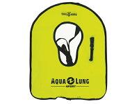 AQUALUNG(アクアラング) スノーケリングベストの画像