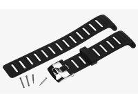 SUUNTO(スント)D4i rubber strap black(D4/D4i ラバーストラップ ブラック)の画像