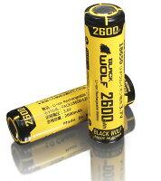 BBC(ビービーシー) リチウムイオン電池2600mAh B-3200用電池の画像