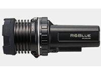 RGBLUE システム01 スポットビームの画像