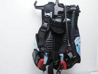 未使用 MARES マレス KAILA カイラ MRS レディース BCジャケット サイズ:S [S37896]の画像