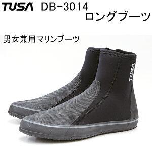 TUSA(ツサ) DB-3014 ロングブ...