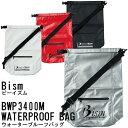 Bism(ビーイズム) BWP3400M WATERPROOF BAG ウォータープルーフバッグ