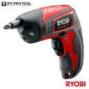 リョービ 充電式スクリュードライバ BDX-2 RYOBI 【ラ・クーポン対応】【RCP】