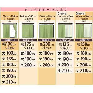 【送料無料】【あす楽】【20サイズ】1級遮光北欧断熱カーテンオーダーカーテンもセットで楽天最安挑戦!素材デザイン断熱カーテン性能抜群で、節電対策遮熱ミラーレースセット