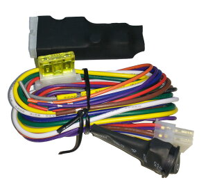 パワーウインドウ・オート化&RollUp/Down&エアパージ制御ユニット