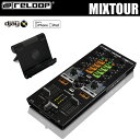 reloop MIXTOUR + Tablet Stand SET