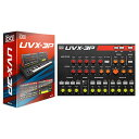 UVI UVX-3P (オンライン納品専用) ※代金引換はご利用頂けません。