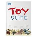 UVI Toy Suite(オンライン納品専用) ※代金引換・後払い決済はご利用頂けません。